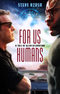 Goodreads Giveaway – one copy of For Us Humans
